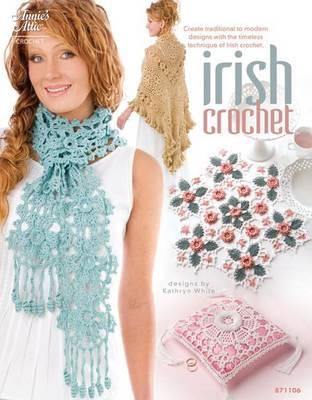 Irish Crochet (Paperback)