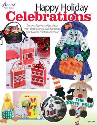 Happy Holiday Celebrations (Paperback)