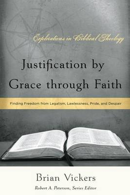 Justification by Grace Through Faith (Paperback)
