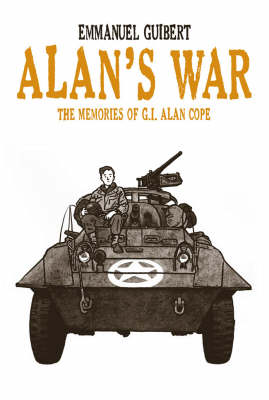 Alan'S War: Memories of G.I. Alan Hope (Paperback)