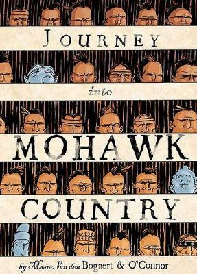 Journey Into Mohawk and Oneida Country (Paperback)