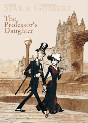 The Professor's Daughter (Paperback)