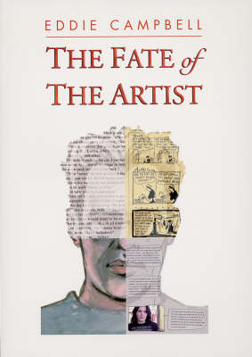 The Fate of the Artist (Paperback)