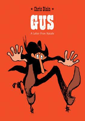 Gus (Paperback)