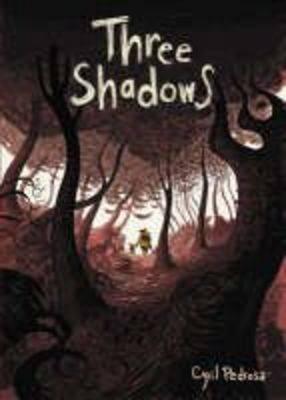 Three Shadows (Paperback)