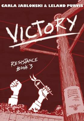 Victory: Book 3 - Resistance 3 (Paperback)