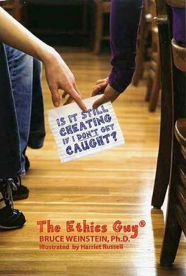 Is It Still Cheating If I Don't Get Caught? (Paperback)