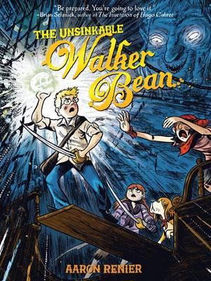 The Unsinkable Walker Bean (Paperback)