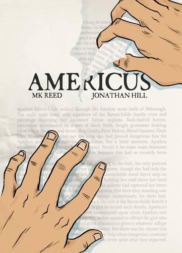 Americus (Paperback)