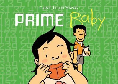 Prime Baby (Paperback)
