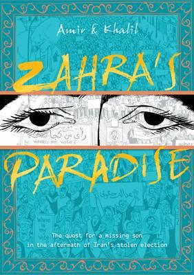 Zahra's Paradise (Hardback)