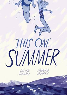 This One Summer (Paperback)