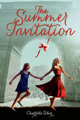 The Summer Invitation (Hardback)