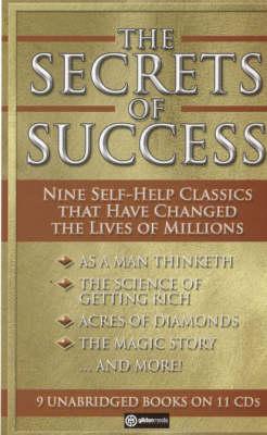 The Secrets of Success (CD-Audio)
