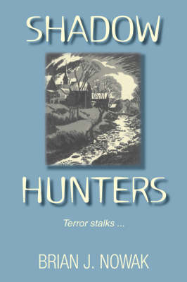 Shadow Hunters (Paperback)