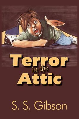 Terror in the Attic (Paperback)