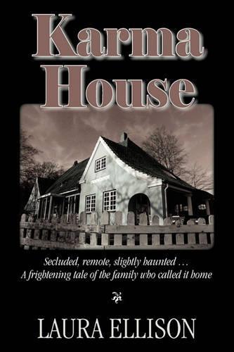 Karma House (Paperback)