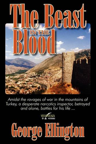 The Beast in the Blood (Paperback)
