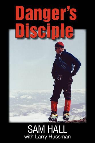 Danger's Disciple (Paperback)