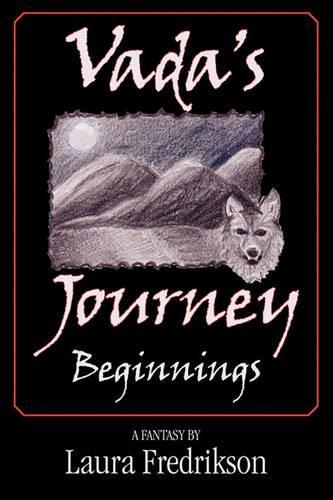 Vada's Journey: Beginnings (Paperback)