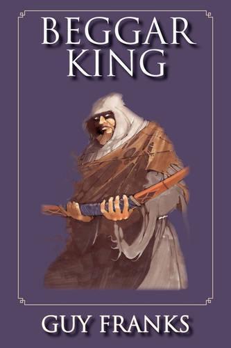 Beggar King: The Return of Odysseus (Paperback)