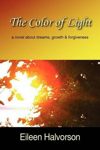 The Color of Light (Paperback)