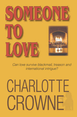 Someone to Love (Paperback)