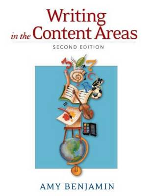 Writing in the Content Areas (Paperback)