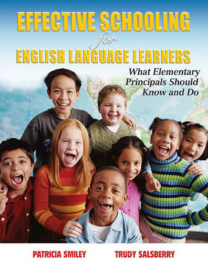 Effective Schooling for English Language Learners (Paperback)