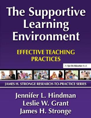 The Supportive Learning Environment: Effective Teaching Practices (Paperback)