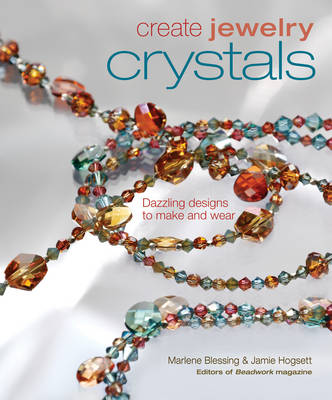 Create Jewelry: Crystals (Paperback)