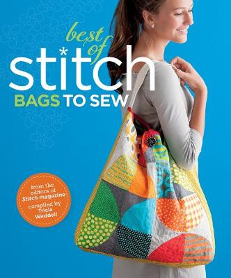 The Best of Stitch: Bags to Sew (Paperback)