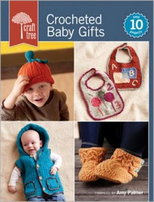 Craft Tree Crocheted Baby Gifts - Craft Tree (Paperback)