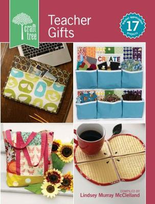 Craft Tree Teacher Gifts - Craft Tree (Paperback)