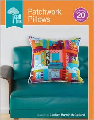 Craft Tree Patchwork Pillows - Craft Tree (Paperback)