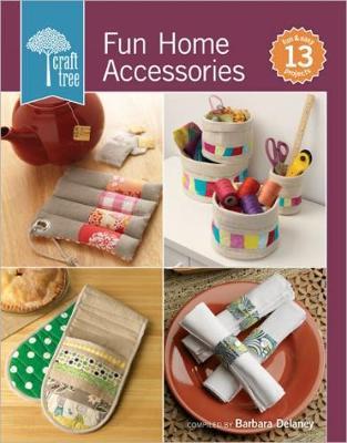 Craft Tree Fun Home Accessories - Craft Tree (Paperback)