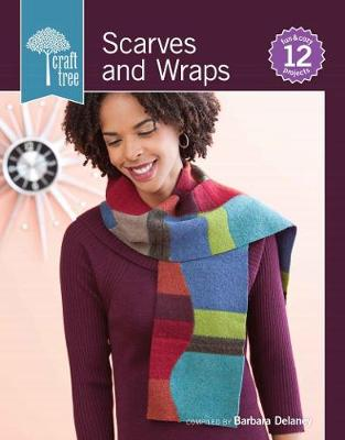 Craft Tree Scarves and Wraps - Craft Tree (Paperback)