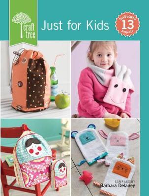 Craft Tree Just for Kids - Craft Tree (Paperback)