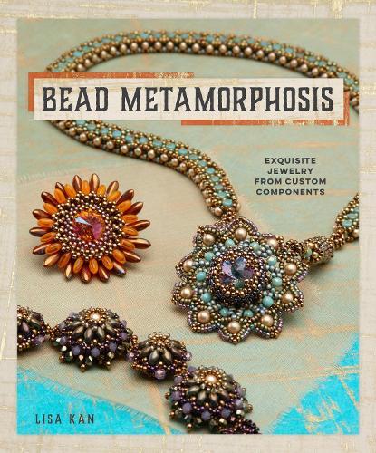 Bead Metamorphosis (Paperback)
