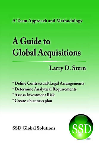 A Guide to Global Acquisitions (Paperback)