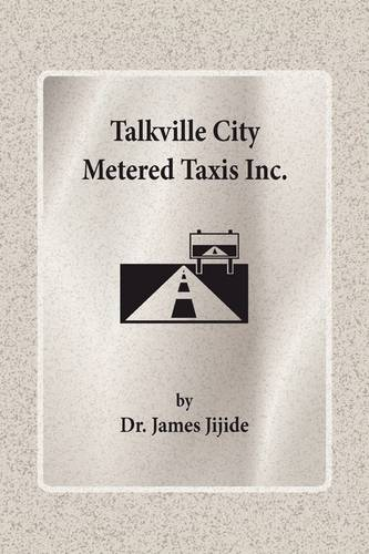 Talkville City Metered Taxis Inc. (Paperback)