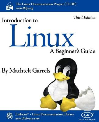 Introduction to Linux (Third Edition) (Paperback)