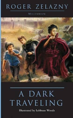 A Dark Traveling (Paperback)