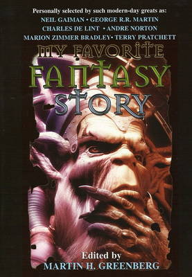 My Favorite Fantasy Story (Paperback)