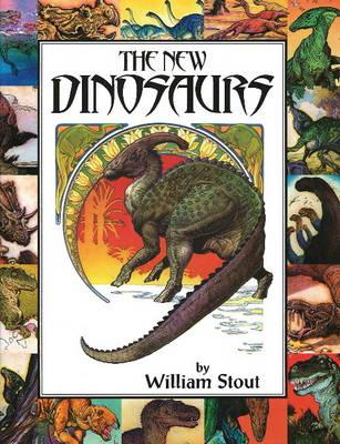 The New Dinosaurs (Hardback)
