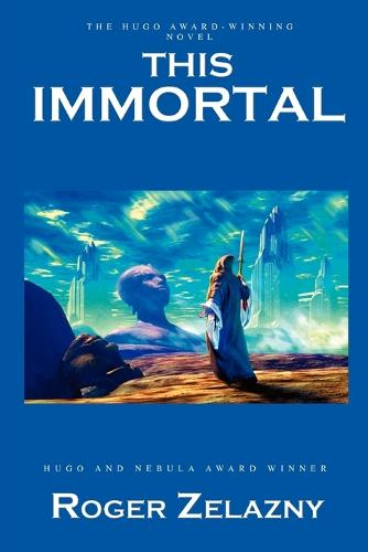This Immortal (Paperback)