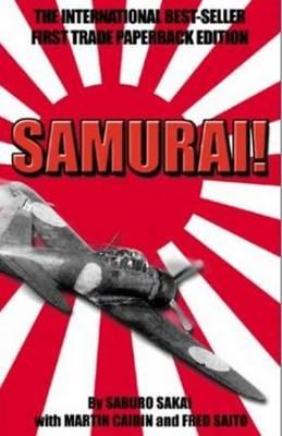 Samurai! (Paperback)