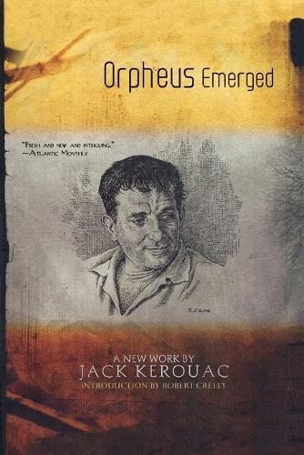 Orpheus Emerged (Paperback)