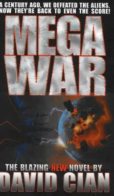 Megawar (Paperback)