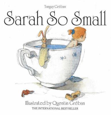 Sarah So Small (Hardback)